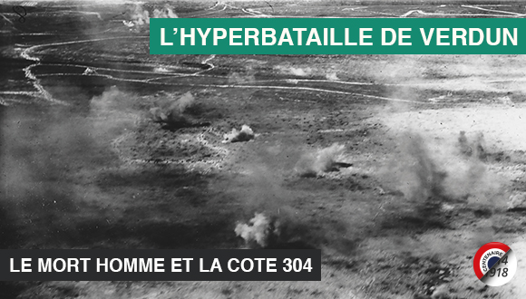 L'hyperbataille de Verdun, épisode 10