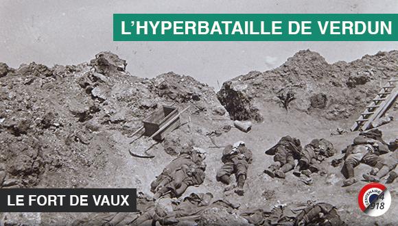 L'hyperbataille de Verdun, épisode 11