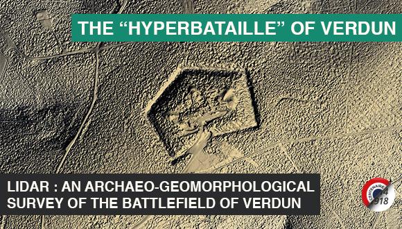 """The """"hyperbataille"""" of Verdun, episode 7"""