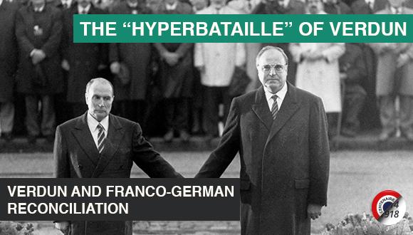 """The """"hyperbataille"""" of Verdun, episode 28"""