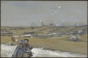 Verdun épisode 9-1 : Douaumont - Flameng François