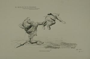 Verdun épisode 9-3 : La reprise du Fort de Douaumont, Forain Jean-Louis
