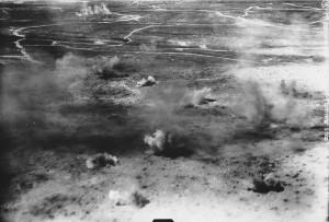 Verdun épisode 10-1 : Bombardement sur le mort-homme, Hallo Charles-Jean