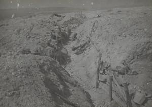 Verdun épisode 10-3 : Tanchees francaises, fonds Valois