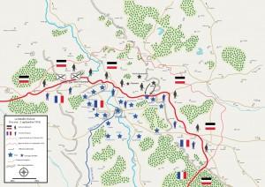 bataille dusure 300x212 Lhyperbataille de Verdun, cinquième épisode : la bataille dusure 1er mai   2 septembre 1916