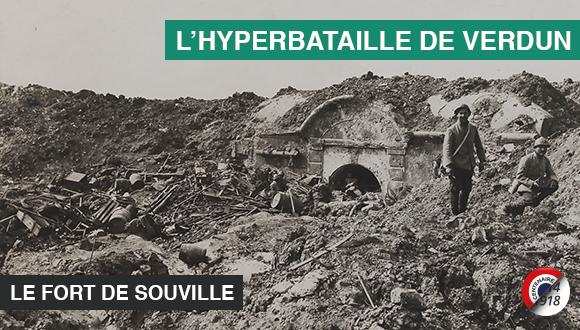 L'hyperbataille de Verdun, épisode 12