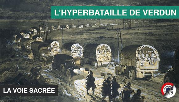 L'hyperbataille de Verdun, épisode 13