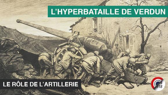 L'hyperbataille de Verdun, épisode 14