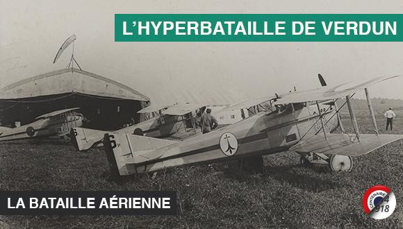 L'hyperbataille de Verdun, épisode 15