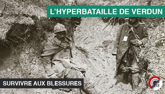 L'hyperbataille de Verdun, épisode 16