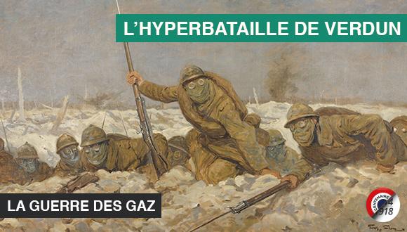 L'hyperbataille de Verdun, épisode 17