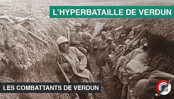 L'hyperbataille de Verdun, épisode 18