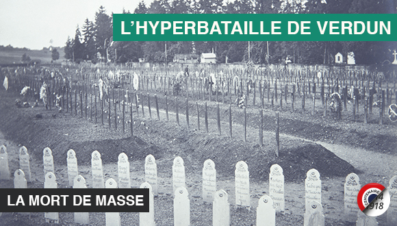 L'hyperbataille de Verdun, épisode 19