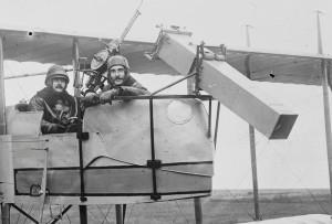MA BA expoverdun 1503 300x203 Lhyperbataille de Verdun, quinzième épisode : la bataille aérienne