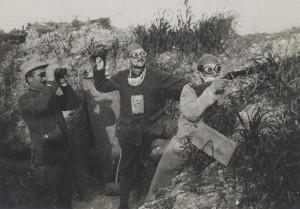 MA BA expoverdun 1703 300x209 Lhyperbataille de Verdun, dix septième épisode : la guerre des gaz