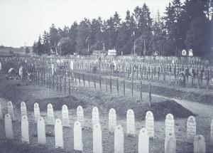 Verdun épisode 18-3 : Cimetière du Faubourd-Pavé, Blanc Henri