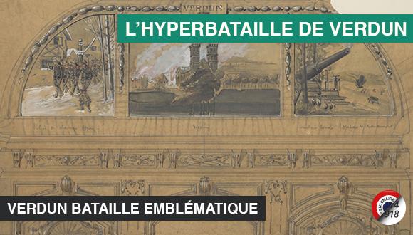 L'hyperbataille de Verdun, épisode 23