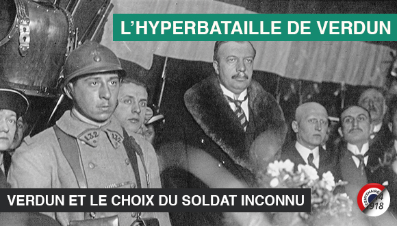 L'hyperbataille de Verdun, épisode 24