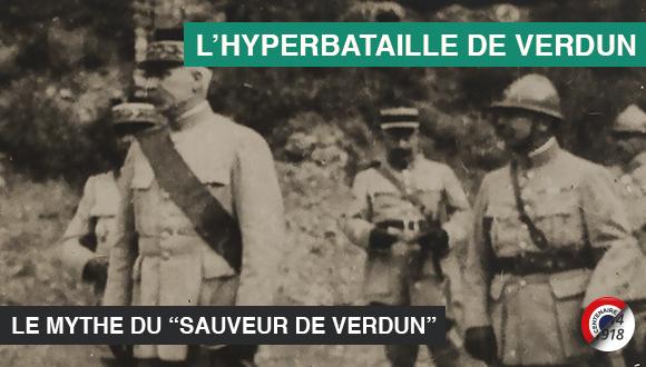 L'hyperbataille de Verdun, épisode 25
