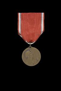 Verdun épisode 23-3 : Médaille de Verdun attribuée au Sergent André Maginot 1, © Musée de l'Armée