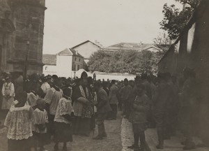 Verdun épisode 26-2 : MGR Ginisty, évêque de Verdun - Fonds Valois