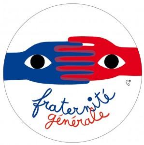fraternite generale RGB e1477667032772 298x300 Le musée de lArmée sassocie au mouvement Fraternité générale les 5 et 6 novembre