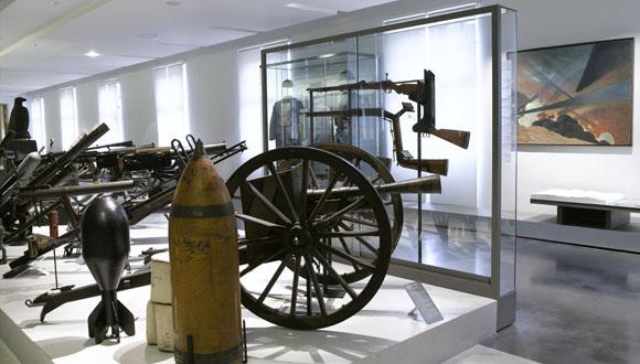 Paris, musée de l'Armée.