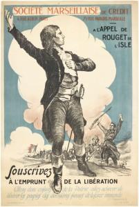 MA BA marseillaise 1801 201x300 Rouget de Lisle & La Marseillaise : épisode 18