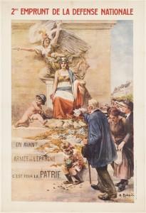 MA BA marseillaise 1804 205x300 Rouget de Lisle & La Marseillaise : épisode 18
