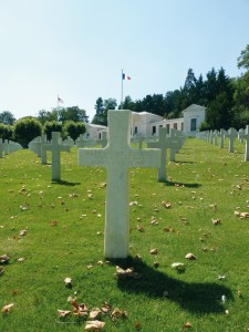 In January 2017, the World War I commemorative program expanded when ABMC acquired its 26th cemetery, the Lafayette Escadrille Memorial Cemetery near Paris. © Sylvie Picolet