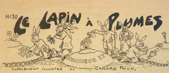 MA BA Animaux 2002 580x251 Animaux & guerres, épisode 19 : Le lapin et le lièvre