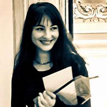 MA Actualites Portrait Nora Dargazanli Entretien avec Nora Dargazanli, lauréate du Prix Safran pour la Musique 2017