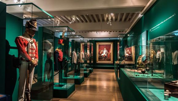 Derniers jours pour visiter l'exposition « Napoléon stratège »