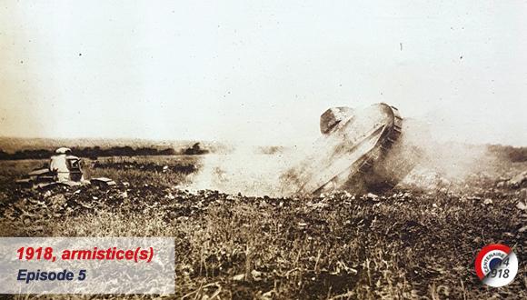 « 1918, armistice(s) », épisode 5