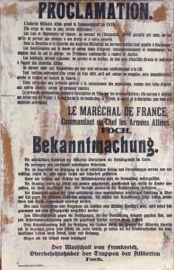 MA BA Armistices 1802 194x300 « 1918, armistice(s) », épisode 17