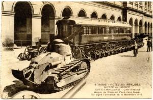 MA BA Armistices 2201 300x195 « 1918, armistice(s) », episode 21